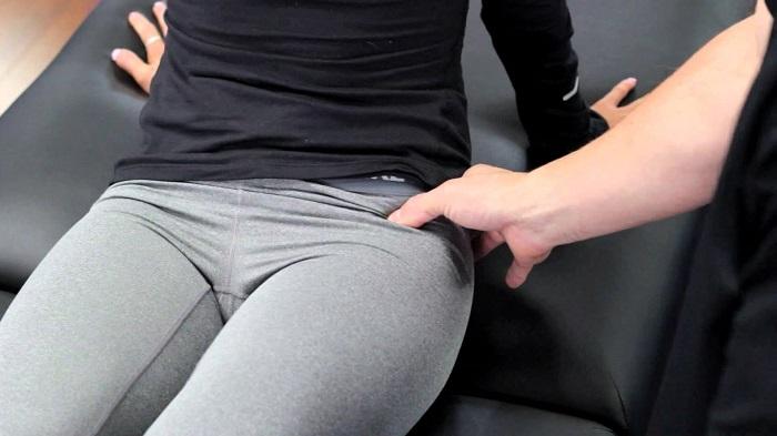 seneskade i hoften